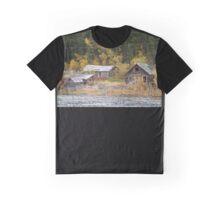 Carcross, Yukon Graphic T-Shirt