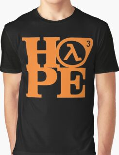 HOPE HL3 Graphic T-Shirt
