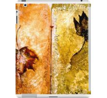 Earth Songs...This is the Way... iPad Case/Skin