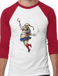 Sailor Bob Men's Baseball ¾ T-Shirt