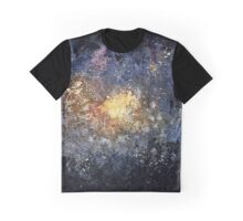 Postcards From Space V Graphic T-Shirt