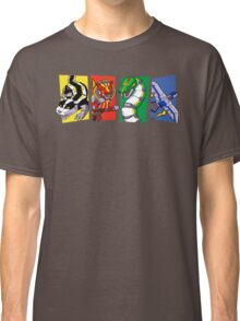House Zords Classic T-Shirt