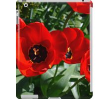 Late Spring Beauty iPad Case/Skin