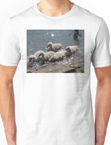 Cygnets Unisex T-Shirt