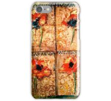 The Poppy Journals...The Tapestry iPhone Case/Skin
