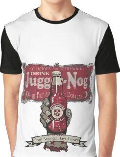Jugger-Nog Graphic T-Shirt