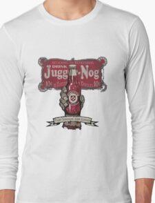 Jugger-Nog Long Sleeve T-Shirt