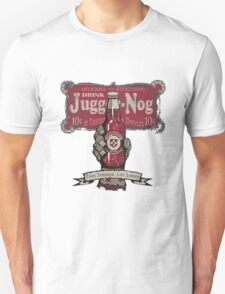 Jugger-Nog Unisex T-Shirt