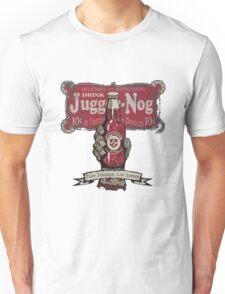 Jugger-Nog Unisex T-Shirt