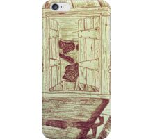 Look to the Land iPhone Case/Skin
