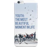 BTS hyyh iPhone Case/Skin
