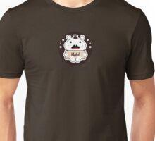 mite - halp! Unisex T-Shirt