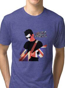 ARCTIC MONKEYS 8 Tri-blend T-Shirt