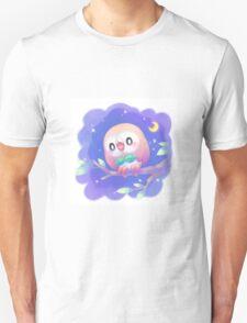 Pokemon - Rowlet Unisex T-Shirt