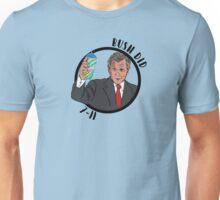 Bush Did 7-11 Unisex T-Shirt