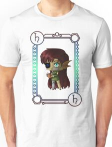 No Need To Yell Unisex T-Shirt