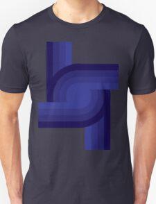 Twisted Bauhaus Unisex T-Shirt