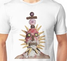 Ice Cream Man Unisex T-Shirt