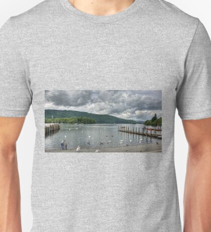 View over Windermere Unisex T-Shirt