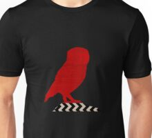 Twin Peaks - Red Room Unisex T-Shirt