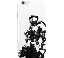Halo 2 anniversary - Master Cheif iPhone Case/Skin