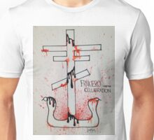 Frnkiero and the Cellabration Unisex T-Shirt