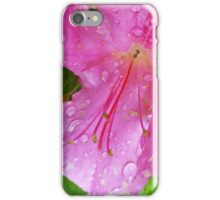 Just a few more drops iPhone Case/Skin