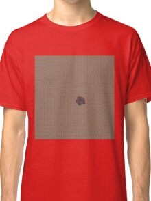 Tartan Vintage Classic T-Shirt
