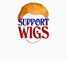 support wigs Unisex T-Shirt