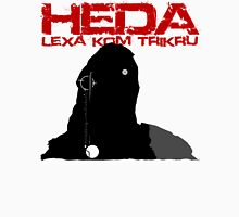 Long Live Heda Womens Fitted T-Shirt