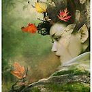 Spirit of Place by Jena DellaGrottaglia