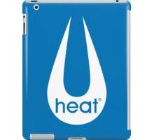 Heat Logo Retro - 2 (GTA V) iPad Case/Skin