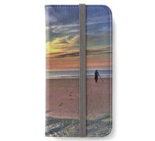 Sunrise Scavenger iPhone Wallet/Case/Skin