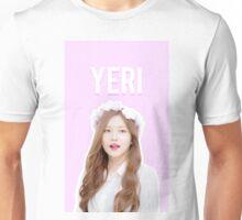 Yeri Unisex T-Shirt