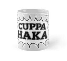 Cuppa Haka Mug