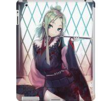 Soukou Akki Muramasa: Eiyuu-hen iPad Case/Skin
