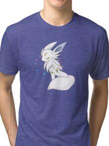 Mega Evolution Eevee Tri-blend T-Shirt