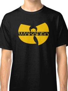WU-KANDA Classic T-Shirt