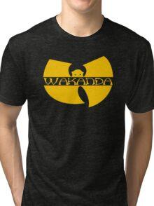 WU-KANDA Tri-blend T-Shirt