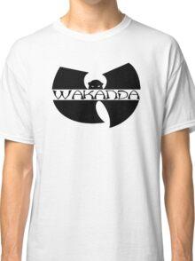 Wu-Kanda 2 Classic T-Shirt