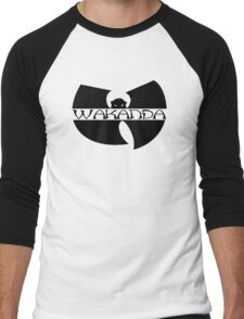 Wu-Kanda 2 Men's Baseball ¾ T-Shirt