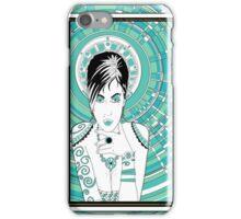 Pharaoh cool iPhone Case/Skin