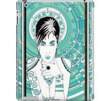 Pharaoh cool iPad Case/Skin