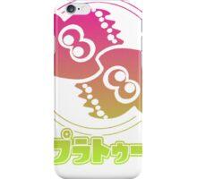 Squid Kids iPhone Case/Skin