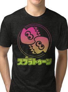 Squid Kids Tri-blend T-Shirt