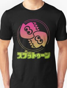 Squid Kids T-Shirt