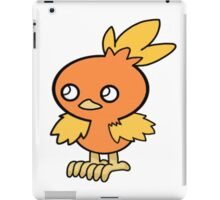 Chibi Torchic iPad Case/Skin