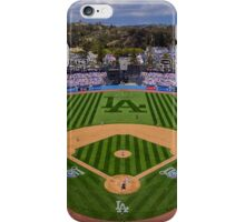 Opening Day iPhone Case/Skin
