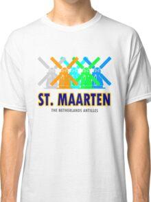 St. Maarten Classic T-Shirt