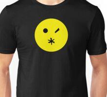 Preacher - Arseface - Yellow Clean Unisex T-Shirt